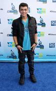 Adam Irigoyen DoSomething.org and VH1's 2012 Do Something...