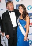 Donald Trump and Olivia Culpo