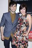 Andy Mientus and Krysta Rodriguez