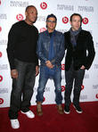 Dr Dre, Jimmy Lovine, Luke Wood