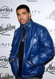 Drake and Hard Rock Hotel And Casino