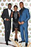 Didier Drogba, Estelle and Wretch 32