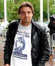 Tim Krul Members of the Holland football squad...