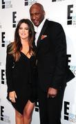 Khloe Kardashian, Lamar Odom and Gotham Hall