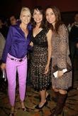 Illeana Douglas and Guests
