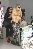 Petra Ecclestone and Tamara Ecclestone