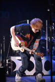 Ed Sheeran, Jingle Ball, T Center
