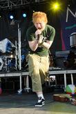 Ed Sheeran, Bite, Las Vegas, Vegas, Desert Breeze Park Las and Nevada