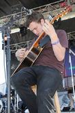 Phillip Phillips, Bite, Las Vegas, Vegas, Desert Breeze Park Las and Nevada