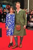 kelly macdonald and guest edinburgh international f
