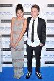 Eliza Doolittle and Conor Maynard