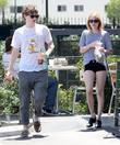 Evan Peters, Emma Roberts