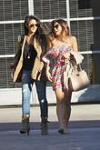 Emmanuelle Chriqui and Jenna Dewan