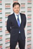 James McAvoy and Grosvenor House