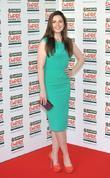 Hayley Atwell and Grosvenor House