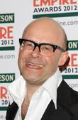 Harry Hill and Empire Film Awards