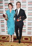 Olivia Colman and Gary Oldman