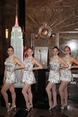 The Radio City Rockettes
