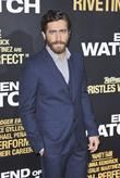 jake gyllenhaal los angeles premiere of quot end of