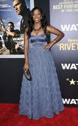 Shondrella Avery  Los Angeles Premiere of