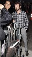 Danny Masterson Los Angeles Premiere of 'End Of...