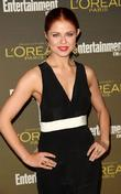 Anna Trumbluskia 2012 Entertainment Weekly Pre-Emmy Party at...