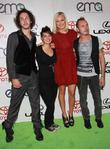 Malin Akerman, Roberto Zincone and Guests