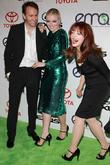 Guest, Francesca Eastwood and Frances Fisher