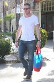 Eric Dane and West Hollywood