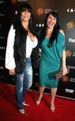 Angelina Raiola, Renee Graziano  The Caesars Entertainment...