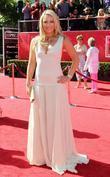 Lindsey Vonn and Espy Awards