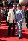 Alan Thicke and Drew Brees