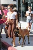 Eva Mendes and Rachel Zoe