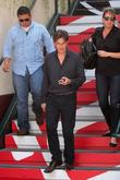 Andrew McCarthy Celebrities at The Grove to appear...