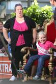 Here Comes Honey Boo, Boo, Alana Thompson and Mama June