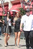Renee Bargh Celebrities at The Grove to appear...