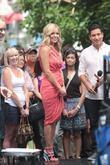 the bachelorette emily maynard celebrities at the