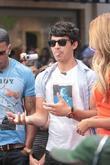 Nelly, Joe Jonas