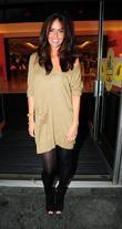 Jennifer Metcalfe and Selfridges