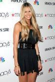 Elle Macpherson, Celebration, The Fashion and Macy's