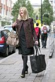 A, Fearne Cotton, Radio and Studios