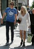 Fearne Cotton and Greg James