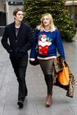 A and Fearne Cotton