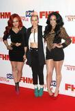 Alexandra Buggs Karis Anderson Courtney Rumbold of StooShee...