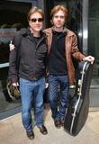 Brendan Murphy and Declan
