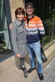 Flavia Cacace and Strictly Come Dancing