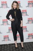 Anna Calvi, NME and Brixton Academy