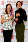 Olympic, Helen Richardson and Kate Walsh