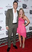 Cheyenne Jackson and Ari Graynor For A Good...