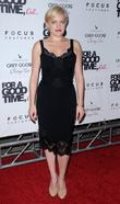 Elisabeth Moss For A Good Time, Call...' premiere...